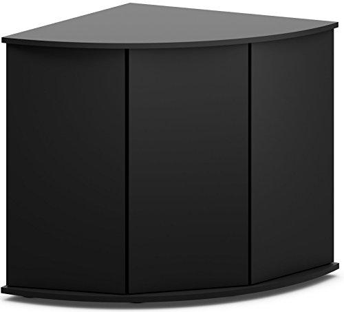 JUWEL Meuble pour aquarium TRIGON 190 LED, Noir, 73x70