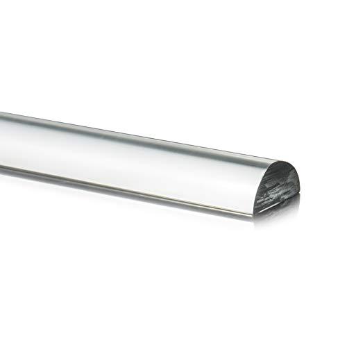 [DQ-PP] 100cm Acryl Dichtung Glasdusche Schwallschutz Dichtung Duschdichtung 10mm