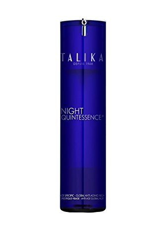 Talika Night Quintessence Nachtcreme Foto 50Ml Verjüngung