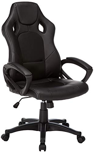 IDS Online Video Gaming Racing Home Computer Desk Ergonomic High Back Executive Office Chair by IDS,...