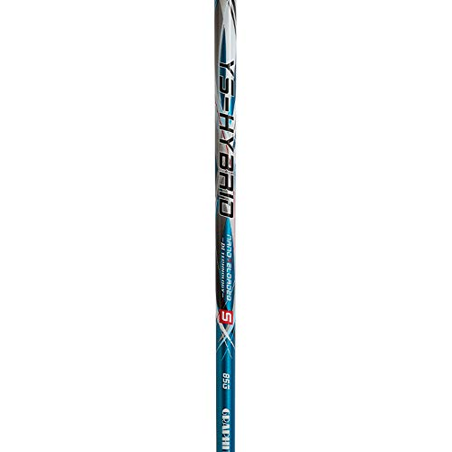Graphite Design Purple Ice Fairway and YS-Hybrid + Shafts - Elevating Your Fairway Experience