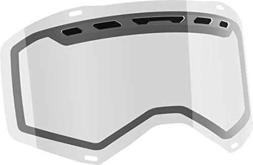 Scott MX Lens Prospect/Fury DL ACS CLEAR AFC
