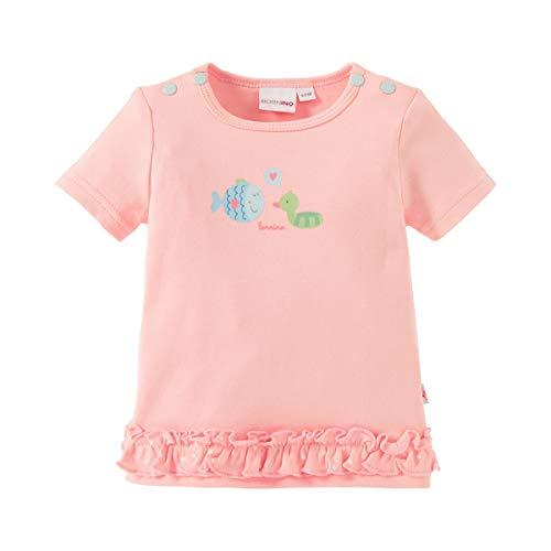 Bornino T-Shirt Top bébé vêtements bébé, Rose