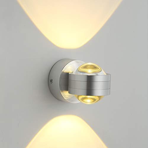 GHB -   6W LED Wandleuchte