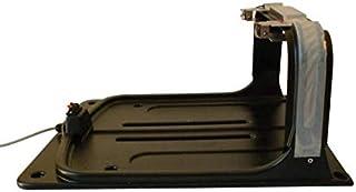 Ambrogio Base de carga con placas de carga y mazo de cables.