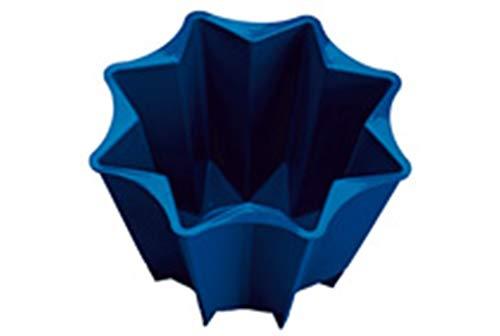 Backzubehör - Backform Pandoro - 21cm Ø - 15cm tief - 100% Silikon
