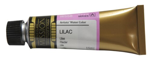 Mijello Mission Gold Water Color, 15ml, Lilac