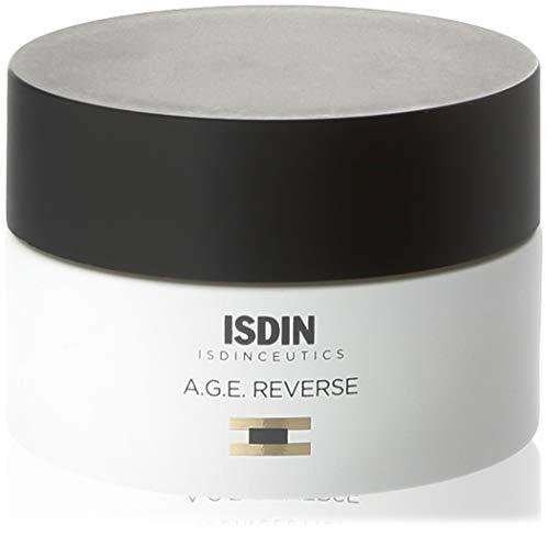 Isdin Isdinceutics A.G.E. Reverse | Tratamiento Antiedad facial de Triple Acción 1 x 50ml