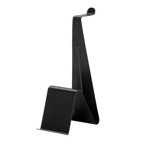 Ikea 004.342.77 MÖJLIGHET Kopfhörer-/Tablethalter, schwarz, Nicht Angegeben
