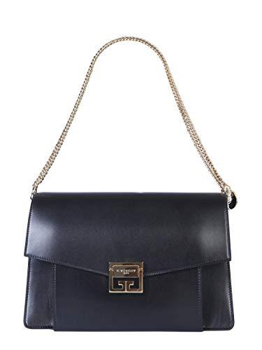 Givenchy Luxury Fashion Donna BB501DB0LT001 Nero Borsa A Spalla | Autunno Inverno 19