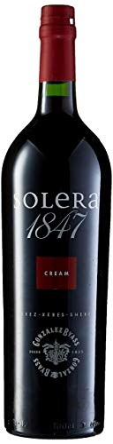 Solera 1847 Cream Vino D.O Jerez, 1000ml