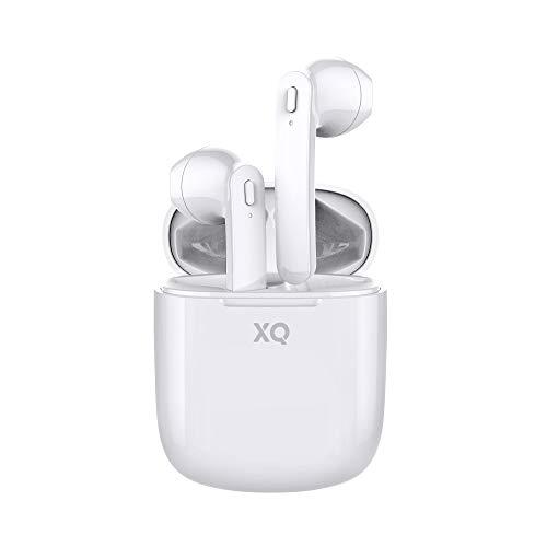Xqisit True Wireless Plus Weiß, 37995