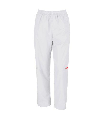 Spiro pour Homme Mircolite Team Pantalon de Course à Pied XL Blanc/Rouge
