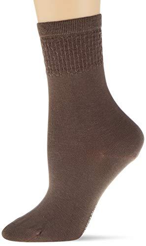 KUNERT Damen Blue Socken, Mushroom, 35/38