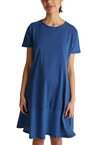 edc by Esprit 030CC1E308 Vestido, 415 / Ink, XS para Mujer