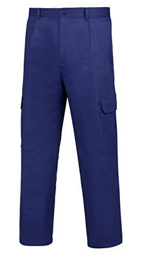 Vesin PGM31 Pantalón de trabajo, Azul marino, Talla 44