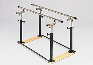 clinton folding parallel bars