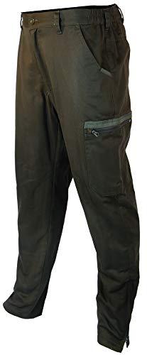 Pantalon chaud doublé polaire Treeland T562 (44)