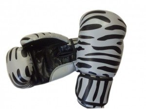 Woldorf USA PRO Boxing Gloves, Muay Thai Training Professional Cow Hide Leather...