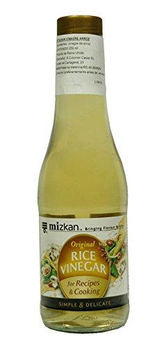 Mizkan Aceto per Preparazione Del Riso per Sushi - 500 ml