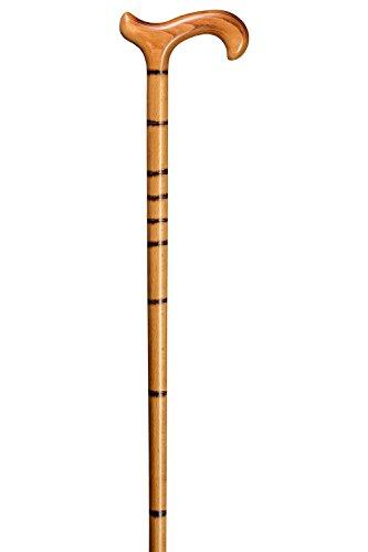 Gastrock Herkules Bambus XXL Gehstock bis 200 kg