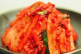 白菜キムチ (1㎏)
