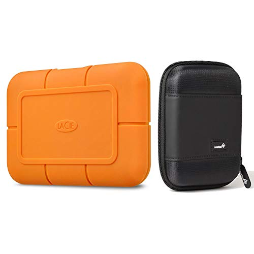 LaCie Rugged SSD 500GB Solid State Drive...