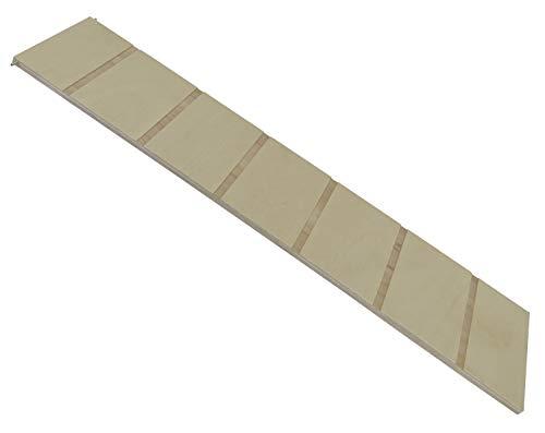 PETGARD Ersatzleiter aus Holz 65 cm lang für Nagerkäfig Grenada 100 & 120 und Carlos