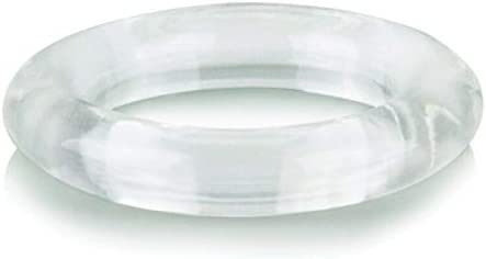 XL Clear Male Ring Ranking TOP10 Limited Special Price Relax Ćọċḳ