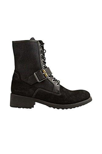 G-Star - Boots - Trooper Strap Suede - Noir (41 EU)