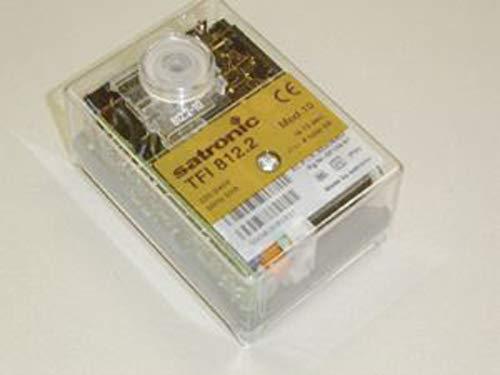 Remeha TFI 812 Satronic 95325281 - Relé de control de gas automático
