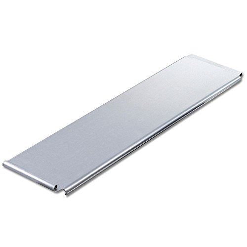 Chicago Metallic 44655 Glazed Sliding Cover for Single Pullman Pan