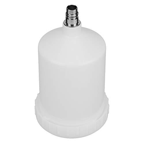 Nannday Professioneller umweltfreundlicher praktischer Sprühfarbbecher, Kunststoff-Farbbecher mit großer Kapazität, 600 ml hohe Härte für dünnere Aktivatoren