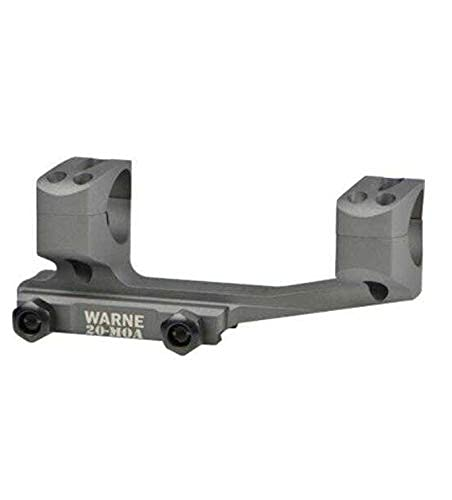 Warne Scope Mounts 20MOA Extended Skeletonized 30mm MSR...