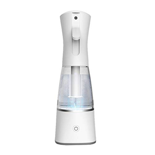 Rlevolexy Limpiador detergente Hecho Generador Máquina electrolítico hipocloroso Generador de Agua Ácido líquido del pulverizador desinfectante Máquina de fabricación