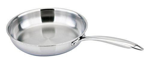 Engel-Riviere All-Ply Copper Core Fry Pan, 10'