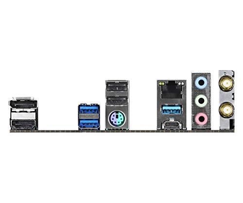 ASRock B550M-ITX/ac Mini ITX AM4 Motherboard