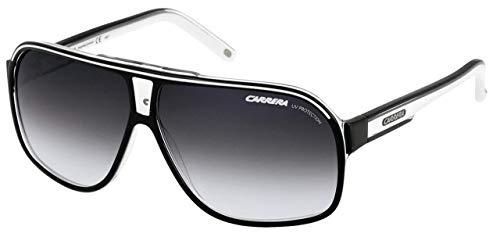 CARRERA Sonnenbrille Grandprix 2T4M90 Sport Sonnenbrille 64, Schwarz