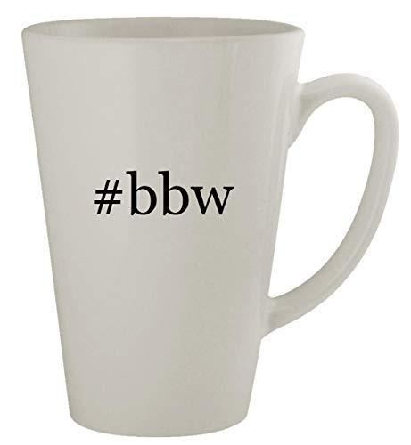 #bbw - 17oz Latte Coffee Mug Cup