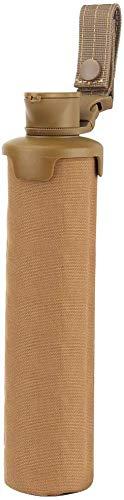 OAREA - Bolsa de almacenaje plegable (1000 D, nailon, gran volumen, sistema de paintball, accesorios Airsoft Tir