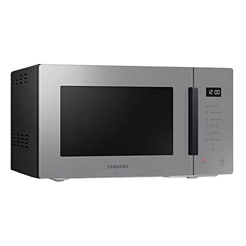 Samsung MS23T5018AG 800Watts Compact Microwave LED Display Grey