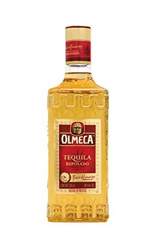 Botella De Tequila Con Agave Dentro