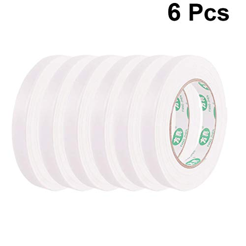 1mm T 5m L Eva Foam Adhesive Tape Single Sided with 50mm W