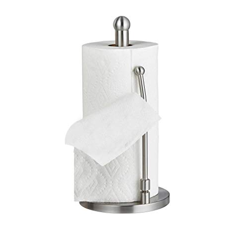 Stainless Wall Mount Tissue Holder For Home /& Office Countertop /& Restroom Alpine Industries C-Fold//Multifold Paper Towel Dispenser Antique Copper