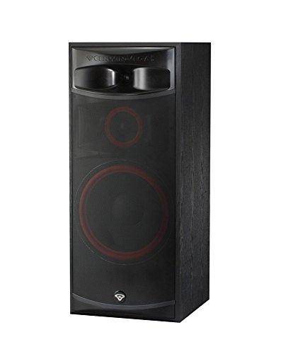 Cerwin-Vega XLS-15 15' 3-Way Home Audio Floor Tower Speaker