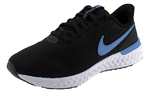 NIKE Revolution 5 EXT Zapatos Deportivos para Hombre Negro CZ8591004