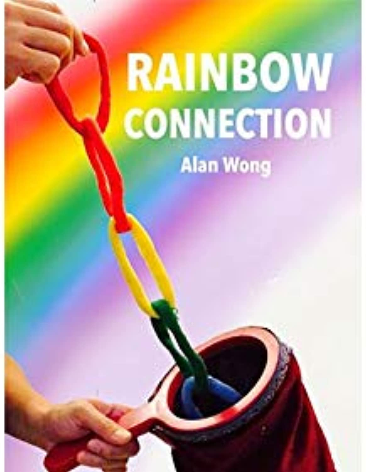 Murphy's Magic Supplies, Inc. Rainbow Connection by Alan Wong  Trick