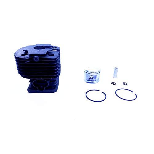 Cilindro de pistón de Juego completo desbrozadora Stihl fs450Diámetro 42mm