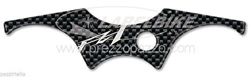 PROTEZIONE PIASTRA FORCELLA FZ 1 compatibile per MOTO YAMAHA FZ1-FZ1S 2006-2007