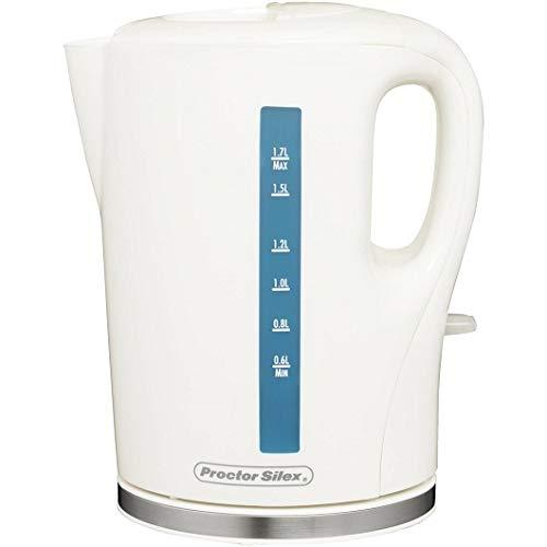 proctor silex cordless kettle - 7